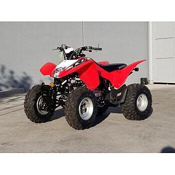 2019 Honda TRX250X for sale 200759177