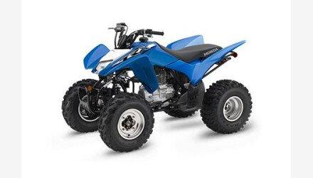 2019 Honda TRX250X for sale 200818859