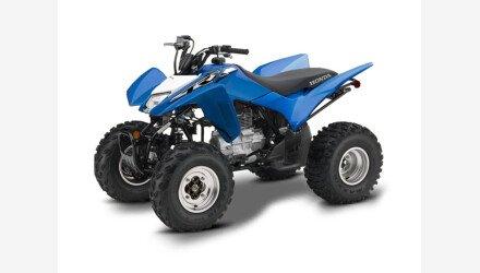 2019 Honda TRX250X for sale 200937088