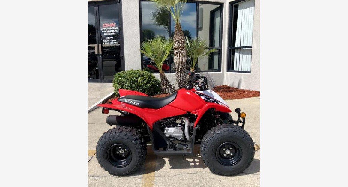 2019 Honda TRX90X for sale 200641880