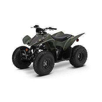 2019 Honda TRX90X for sale 200646574