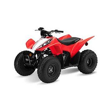 2019 Honda TRX90X for sale 200707612