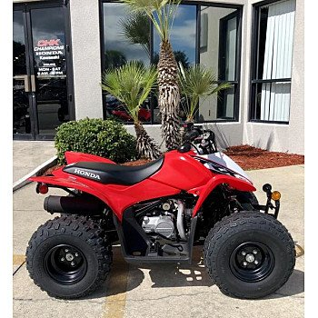 2019 Honda TRX90X for sale 200634502