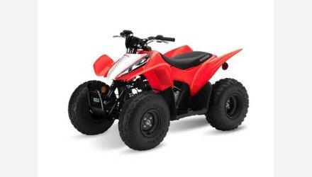 2019 Honda TRX90X for sale 200645513
