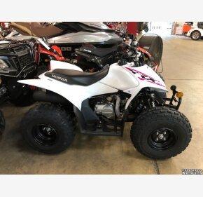 2019 Honda TRX90X for sale 200645778