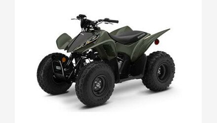 2019 Honda TRX90X for sale 200668683