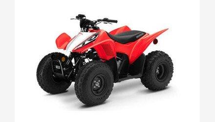 2019 Honda TRX90X for sale 200685604