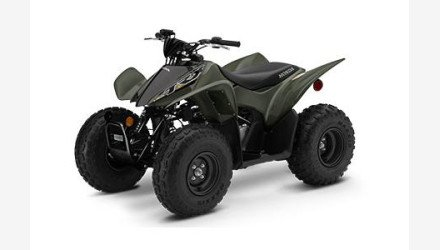 2019 Honda TRX90X for sale 200685682