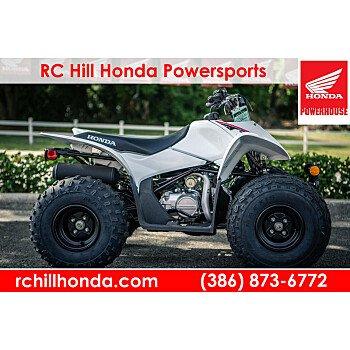 2019 Honda TRX90X for sale 200756463