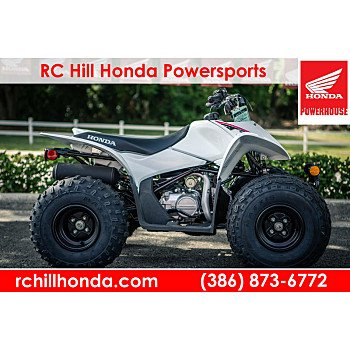 2019 Honda TRX90X for sale 200758049