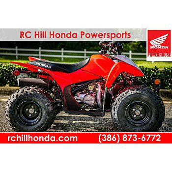2019 Honda TRX90X for sale 200760208