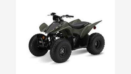 2019 Honda TRX90X for sale 200782209
