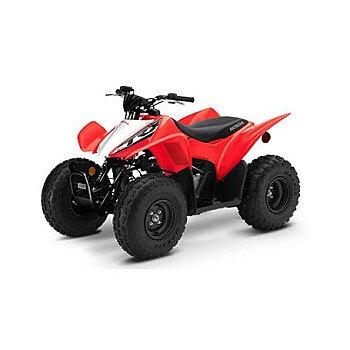 2019 Honda TRX90X for sale 200818904