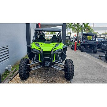 2019 Honda Talon 1000R for sale 200748989