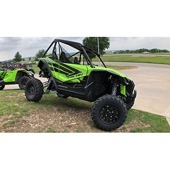 2019 Honda Talon 1000R for sale 200832603