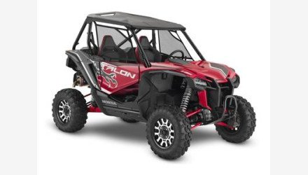 2019 Honda Talon 1000X for sale 200682332