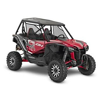 2019 Honda Talon 1000X for sale 200731529