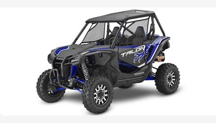 2019 Honda Talon 1000X for sale 200832025