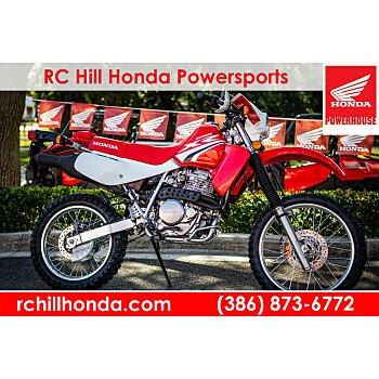 2019 Honda XR650L for sale 200712814