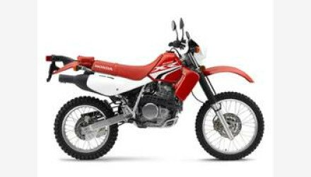2019 Honda XR650L for sale 200689428