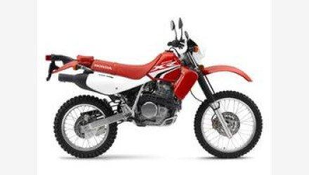 2019 Honda XR650L for sale 200690138