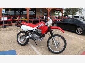 2019 Honda XR650L for sale 200720358