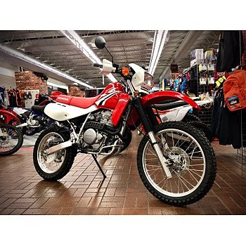 2019 Honda XR650L for sale 201066411