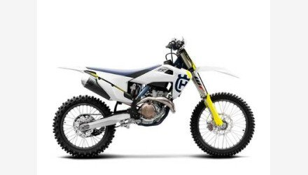 2019 Husqvarna FC350 for sale 200745244