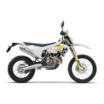 2019 Husqvarna FE501 for sale 200603507
