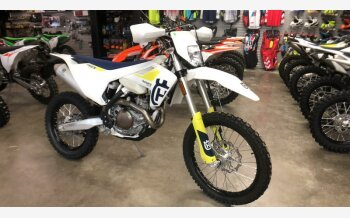 2019 Husqvarna FE501 for sale 200619004