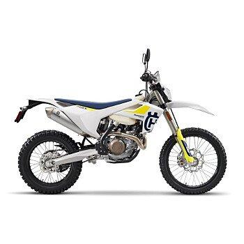 2019 Husqvarna FE501 for sale 200908478