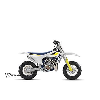 2019 Husqvarna TC50 for sale 200672790