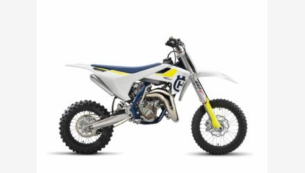 2019 Husqvarna TC65 for sale 201007820