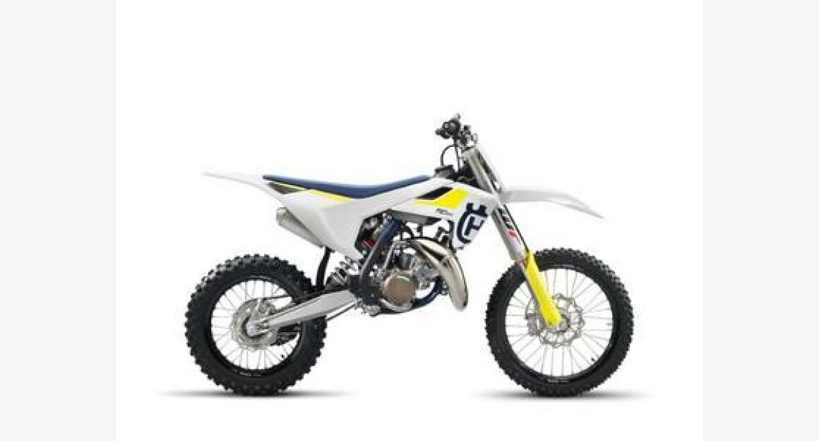 2019 Husqvarna TC85 for sale 200660458