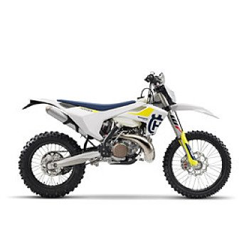2019 Husqvarna TE250 for sale 200599993