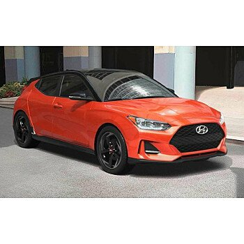 2019 Hyundai Veloster Turbo for sale 101103199
