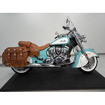 2019 Indian Chief for sale 200634415