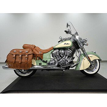 2019 Indian Chief for sale 200663068