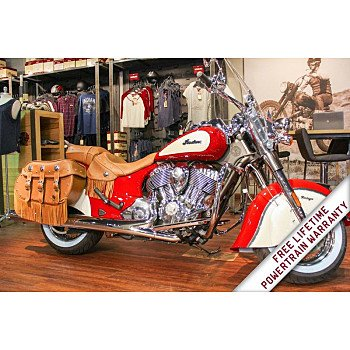 2019 Indian Chief for sale 200675370