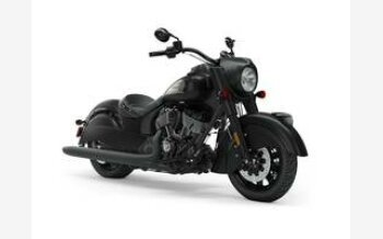 2019 Indian Chief for sale 200694061