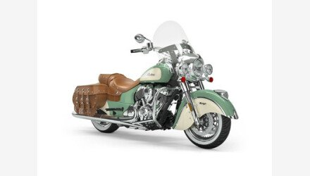 2019 Indian Chief for sale 200628078