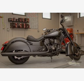 2019 Indian Chief Dark Horse for sale 200630372