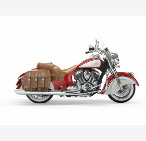 2019 Indian Chief Vintage for sale 200635516
