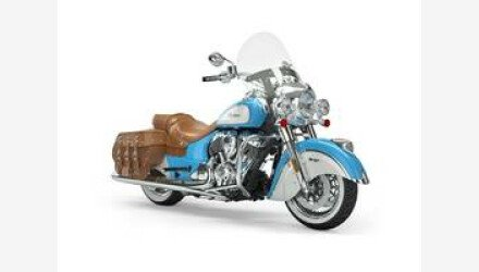 2019 Indian Chief for sale 200689201
