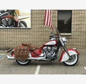 2019 Indian Chief for sale 200788814
