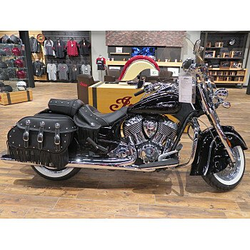 2019 Indian Chief for sale 200824132