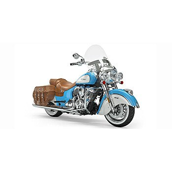 2019 Indian Chief for sale 200829715