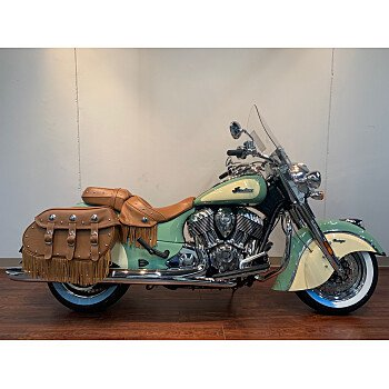 2019 Indian Chief for sale 200835698