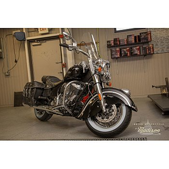 2019 Indian Chief for sale 200845182