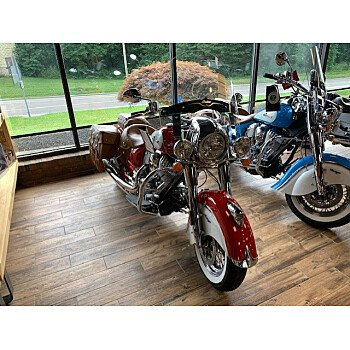 2019 Indian Chief for sale 200869243